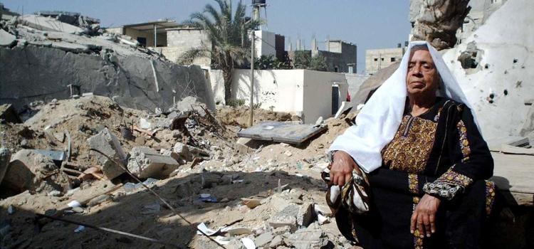 Ancora esplosioni nella Striscia di Gaza, ma la tregua sembra reggere. La testimonianza di Vittorio Arrigoni