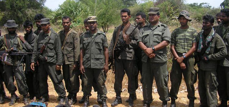 Sri Lanka: l'India interverrà per soluzione conflitto, solo se le Tigri deporranno le armi