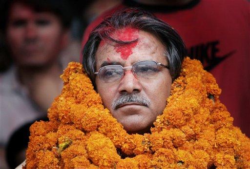 Nepal, governo Maoista in crisi dopo le dimissioni del premier Prachanda