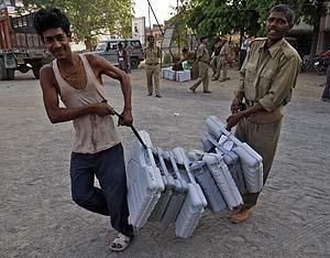 Elezioni Indiane. Tra poche ore l'ufficializzazione dei risultati
