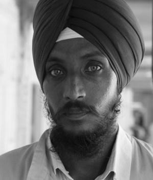 Reportage fotografico sulla manifestazione sikh pro Khalistan da Londra. Di Lisa Ongarato