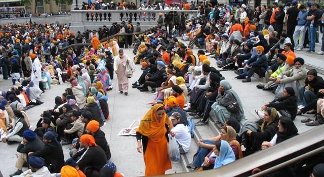 Never forget 1984. Uno sguardo su passato e presente dei sikh nel mondo. Di Lisa Ongarato