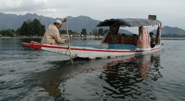 Kashmir, si parte!