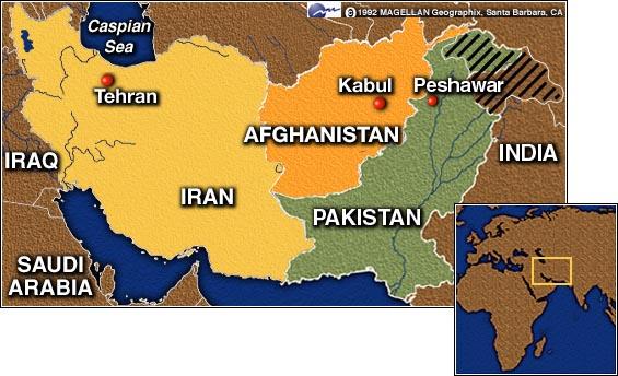 In diretta da Peshawar. Al via offensiva militare a Bara