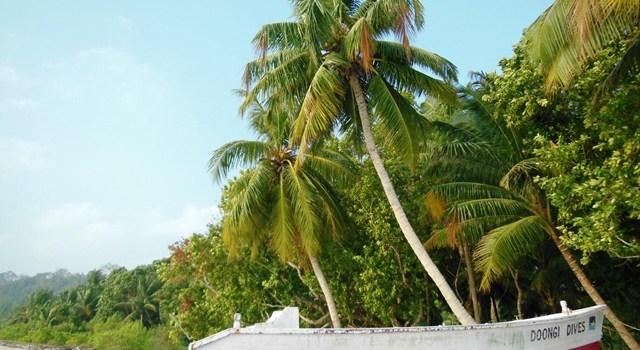 Reportage: tra giungle, terre e acque con i pescatori delle Andamane.