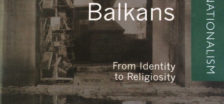 Recensione 'The Revival of Islam in the Balkans'