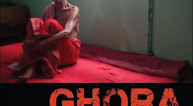 GHORA, LA DANZA DEGLI DEI. Film documentario