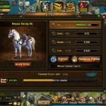 Legend Online Binek