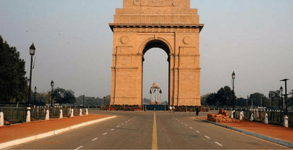 Picnic Spot Near Delhi