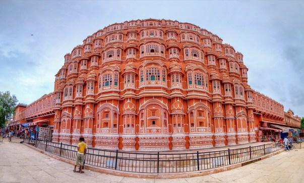HawaMahal-Jaipur hd image