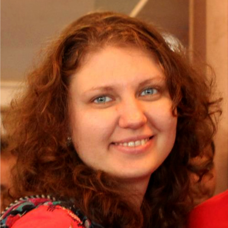 Marianna Sharma