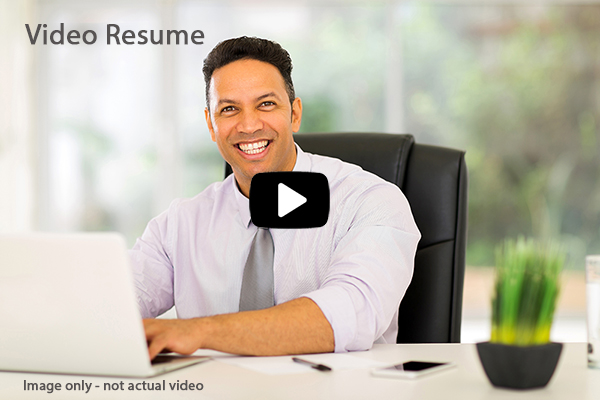 Tips for Video Resumes Individual Software - video resume