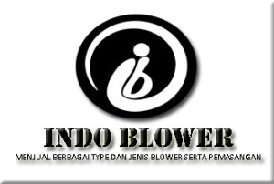 Ulasan Produk Blower - Logo indoblower