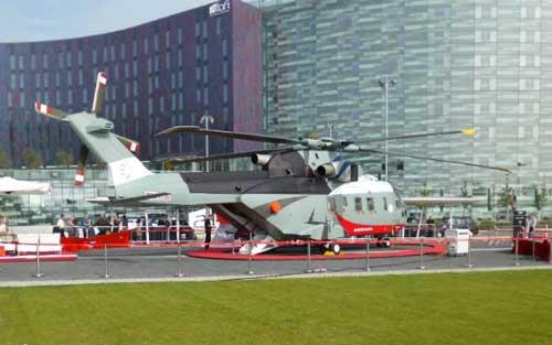AgustaWestland-AW101-at-Helitech-2013-1
