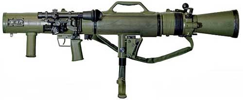 Carl Gustav M3