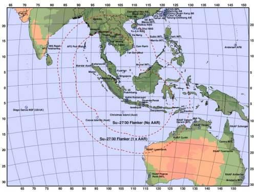 SEA-Aust-Map-2JA