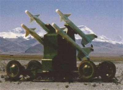 PL9C_shorad_Short_Range_Air_Defense_ground-to-air_missile_China_Chinese_defense_industry_military_technology_front_side_view_001