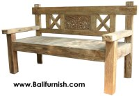 ANTIQUE REPRODUCTION FURNITURE FROM BALI
