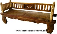 FURNITURE BEDS BALI JAVA INDONESIA