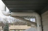 Radon Pipe Hangers
