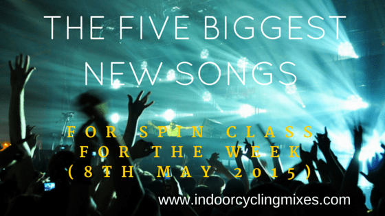 Indoor Cycling Playlists Ideas