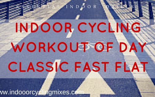 Essential Indoor Cycling Drills