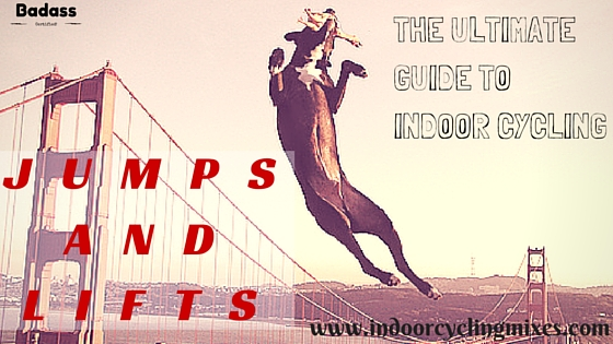 The Ultimate Guide to Indoor Cycling And Spin Class Jumps