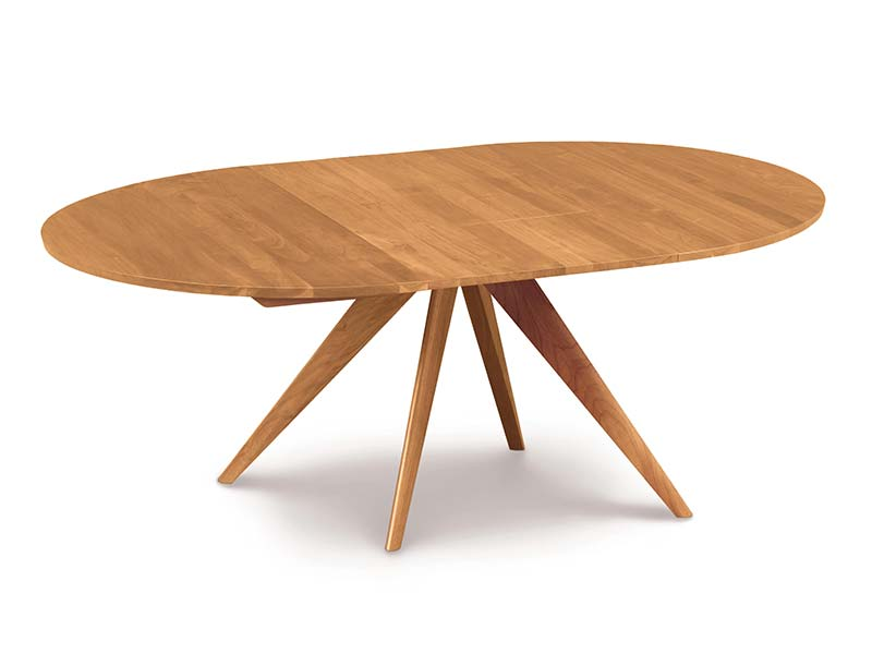 Catalina Round Extension Table Copeland Furniture