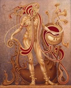 boris indrikov spiritus рождение звука
