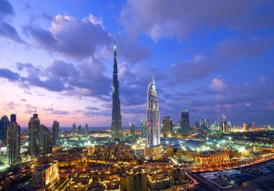 Ancient Egypt and Modern Dubai with Drumheller Chamber of Commerce | Indus Travel