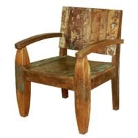 Hudson Arm Chair