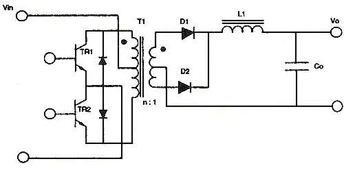 transformer electronics