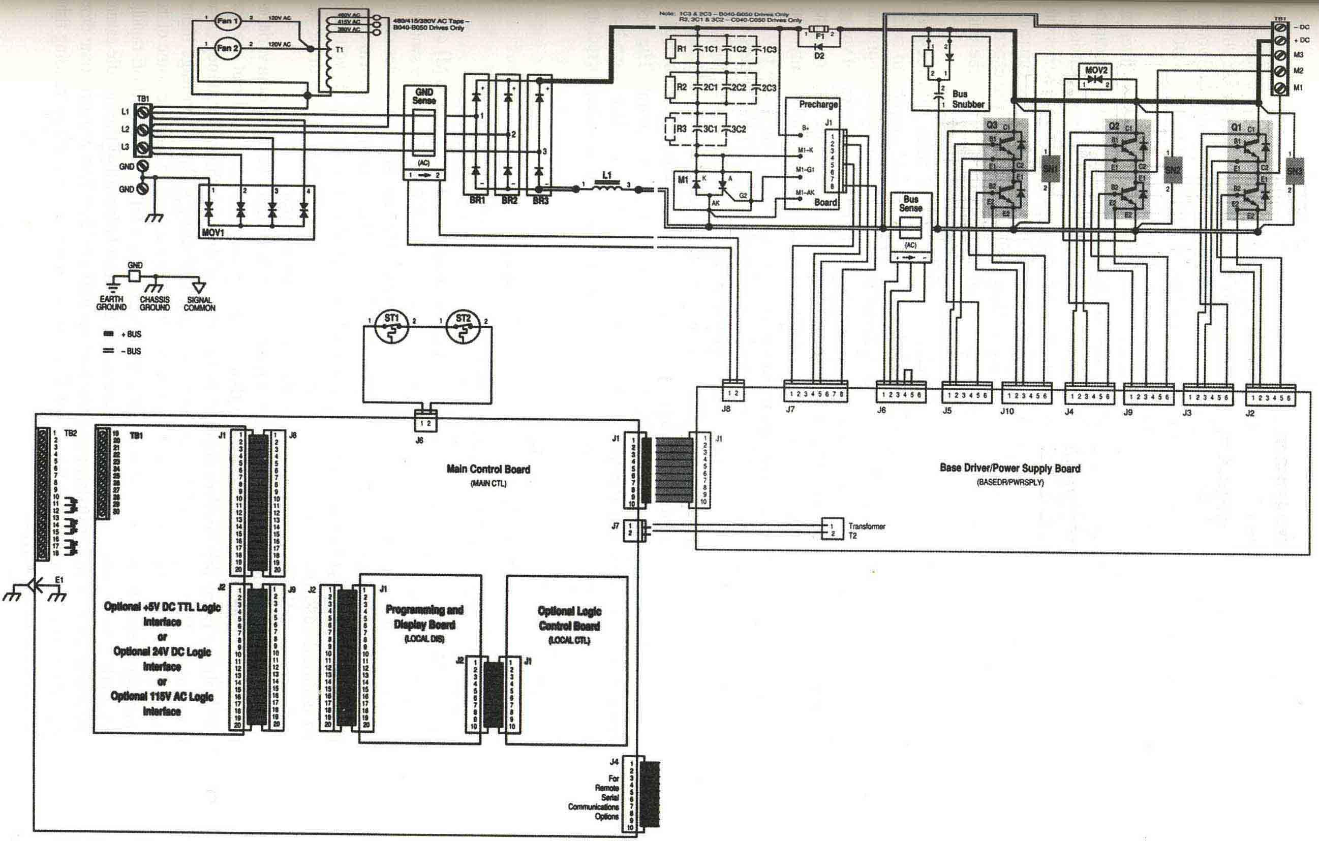 Phase Stepper Motor Driver Circuit On 3 Phase Stepper