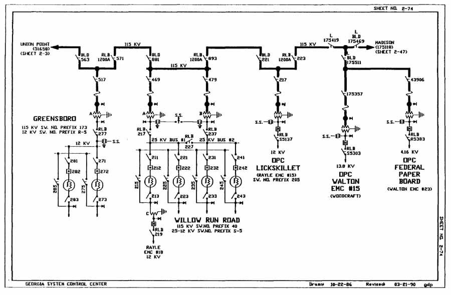 Ansi Motor Starter Wiring Diagram Wiring Diagram Library