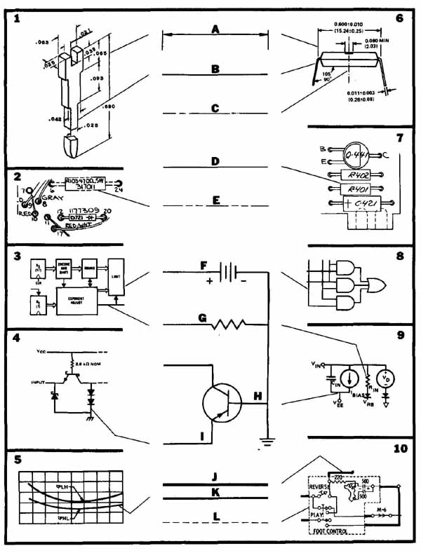 industrial foot switch wiring diagrams