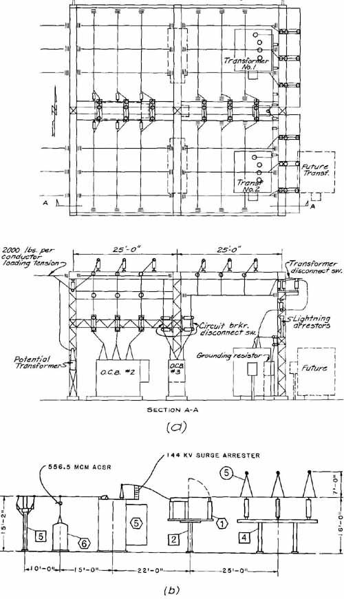 electrical building diagrams