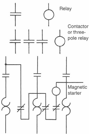 Components, Symbols, and Circuitry of Air-Conditioning Wiring