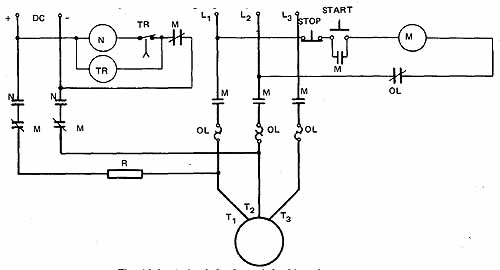 Controllers for Three-Phase Motors