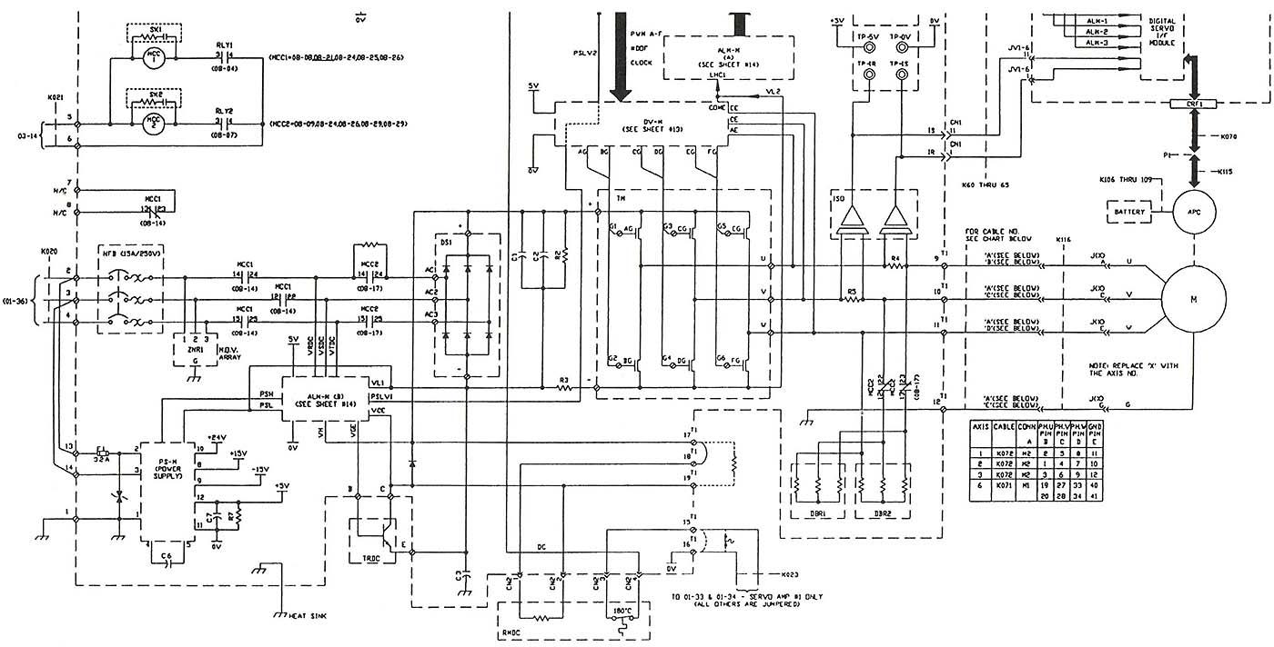 motor bike headlight controller circuit