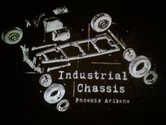 """Model A"" T-Shirt"