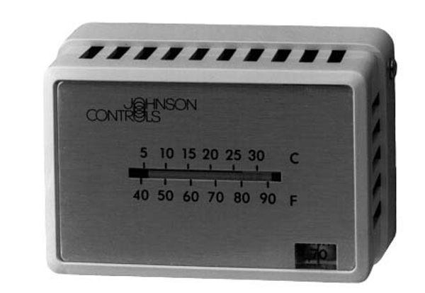 johnson controls thermostat wiring diagram guide to wiring