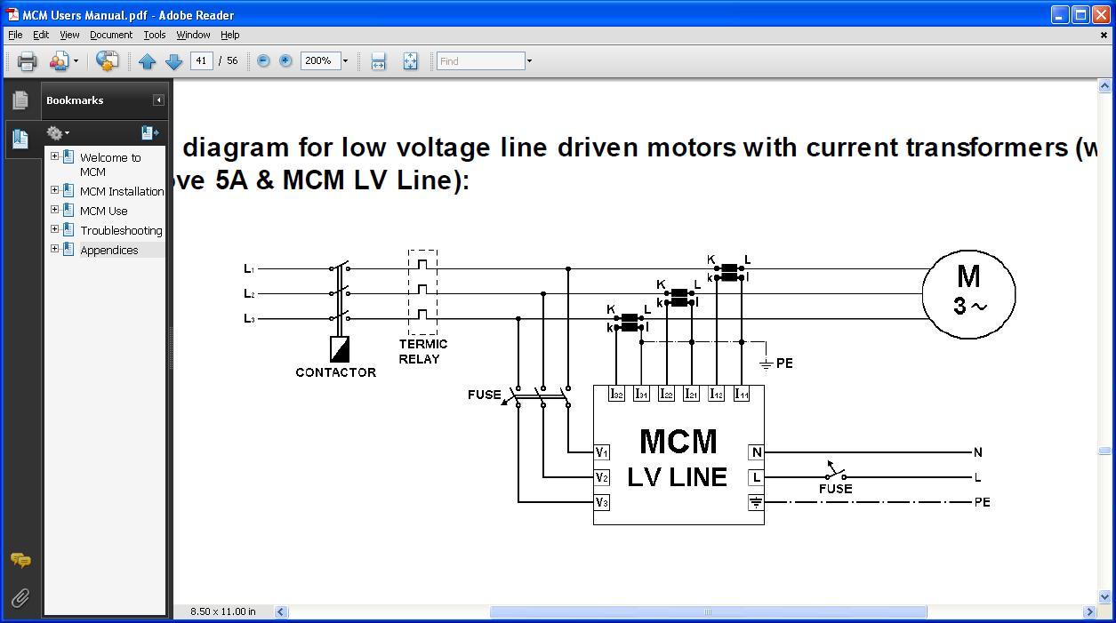110 volt motor wiring diagram