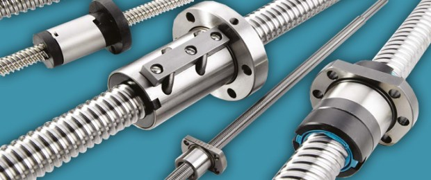 Ground and Rolled Screws