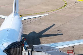 Aircraft Maintenance Stands And Platforms Designed For