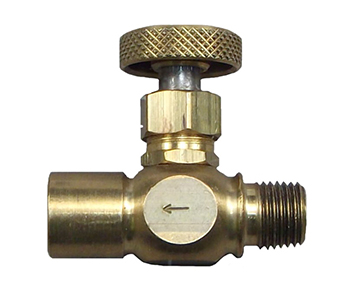 Needle Valves Miniature Valves