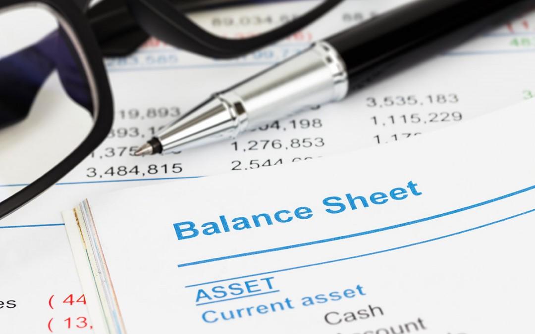 Understanding Your Balance Sheet - IndustriusCFO
