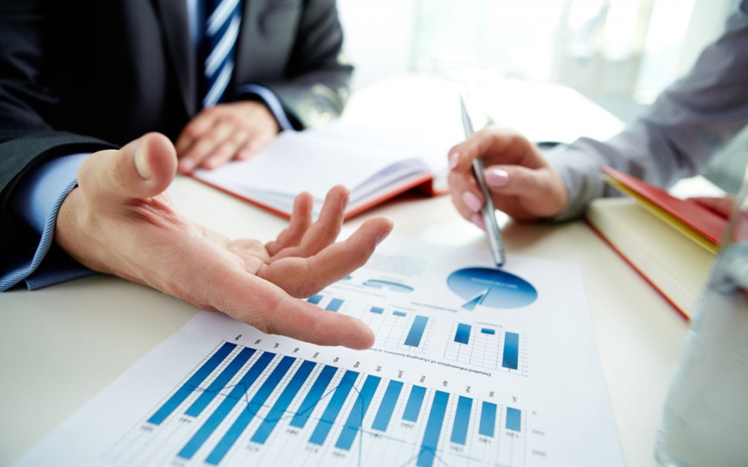 Perform a Company Financial Analysis in 12 Steps