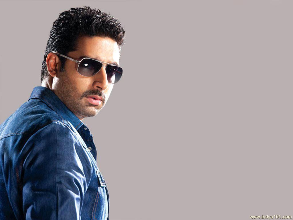 Bollywood Singers Hd Wallpapers Abhishek Bachchan Wallpaper 1024x768 Indya101 Com