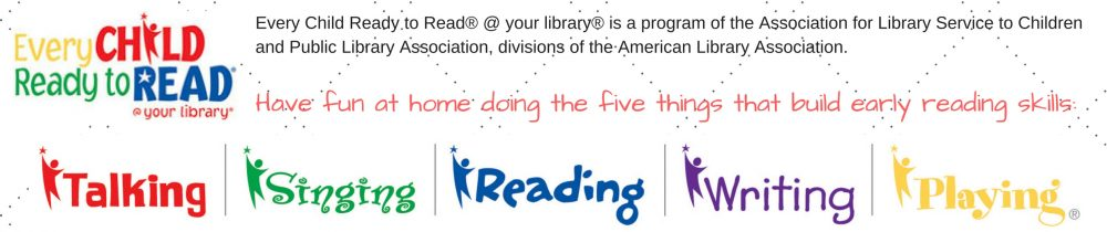 Read Right Now! Winter Indianapolis Public Library