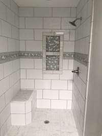 Custom Showers Indianapolis | Shower Design & Remodel